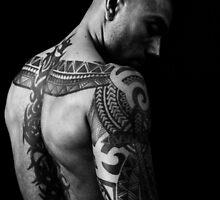 Ink by SalAnthony
