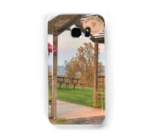 Hunters Valley Winery Samsung Galaxy Case/Skin
