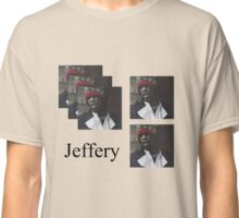 Young Thug - No, my name is Jeffery Classic T-Shirt