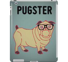 Pugster... iPad Case/Skin