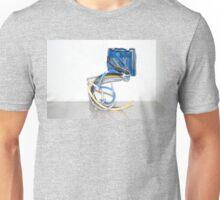 Wire Box Unisex T-Shirt
