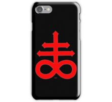 Leviathan Cross iPhone Case/Skin