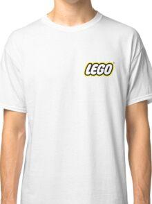 Lego worker Classic T-Shirt