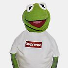 supreme  by kenang