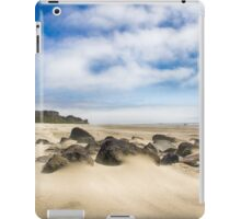 With the Wind iPad Case/Skin