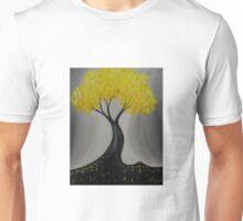Lemon Twist Unisex T-Shirt