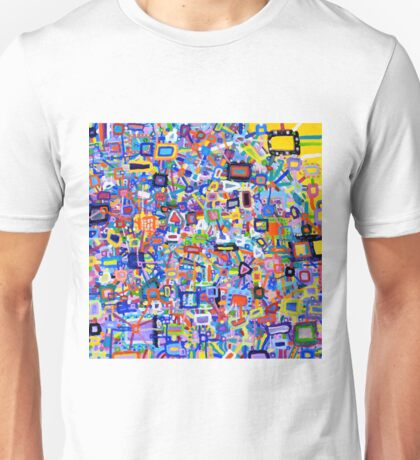 Internet Unisex T-Shirt