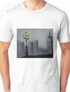 London Fog Unisex T-Shirt