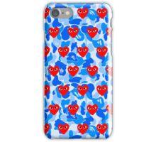 love bape iPhone Case/Skin