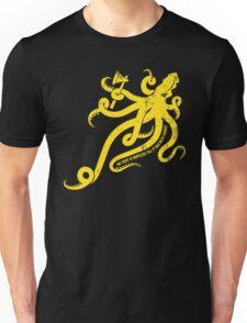 Asha Kraken T-Shirt