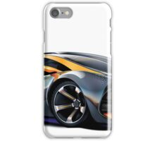 Lada Raven Vector Art iPhone Case/Skin