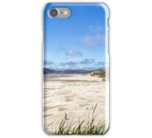 Newport, Oregon iPhone Case/Skin