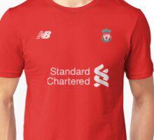 liverpool fc Unisex T-Shirt