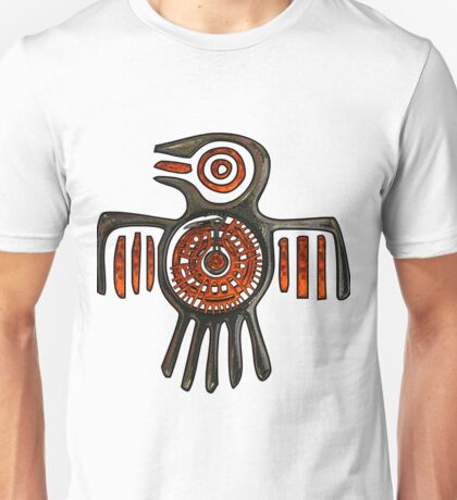 Flight 2 Native American Unisex T-Shirt