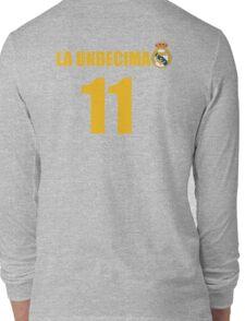 LA UNDECIMA Real Madrid Long Sleeve T-Shirt