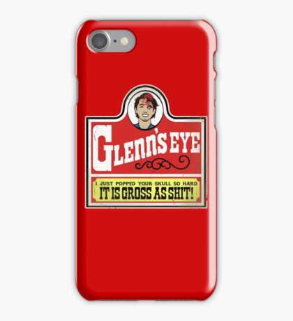 Asian Takeout iPhone Case/Skin