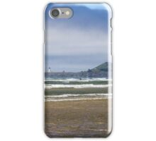 Wind Surfing iPhone Case/Skin