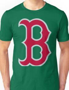 boston red sox Unisex T-Shirt