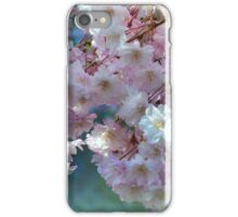Blossoming Tree - Early Spring  iPhone Case/Skin