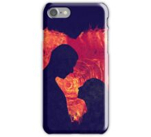 Burning Love iPhone Case/Skin