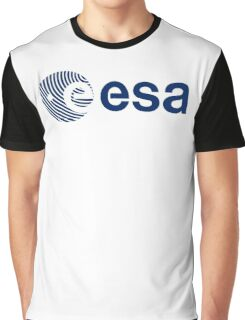 Esa funny tshirt Graphic T-Shirt