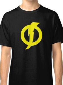 static shock Classic T-Shirt