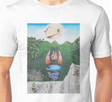 One With Nature Unisex T-Shirt