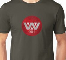 Fury 161 space prisoner  Unisex T-Shirt