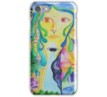 Investigate Your Mystery  iPhone Case/Skin