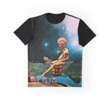 Amphitrite Graphic T-Shirt