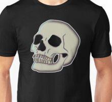 Skull (Calavera) Unisex T-Shirt