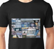 Young Forever Puzzle Unisex T-Shirt