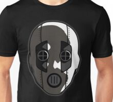 akame ga kill mask Unisex T-Shirt
