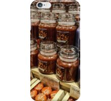 Yankee candle store iPhone Case/Skin