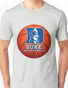 Duke Ball Unisex T-Shirt