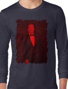 Jimmy Fallon - Celebrity Long Sleeve T-Shirt