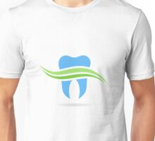 Tooth Unisex T-Shirt