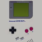 Nintendo Gameboy Pocket Classic Phone Case by ~ *