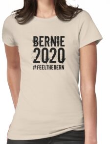 Bernie 2020 Womens Fitted T-Shirt