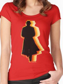 In My Secret Life Women's Fitted Scoop T-Shirt