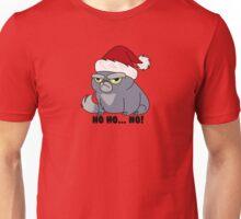 Ho Ho.. NO! Unisex T-Shirt