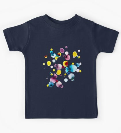Buble Kids Tee