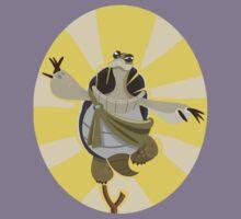 Master Oogway - Kung Fu Panda Kids Tee