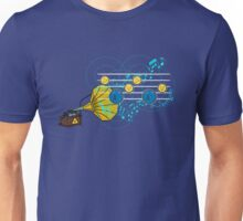 Song Of Time ver.ZoraTunic Unisex T-Shirt