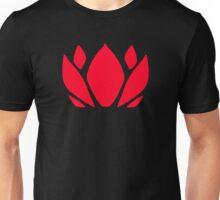 Red Lotus - II Unisex T-Shirt