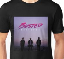 Night Driver : New 2016 Album of Busted Unisex T-Shirt