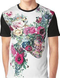 SKULL VII Graphic T-Shirt