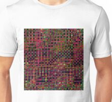 Abstract 156 Unisex T-Shirt