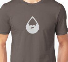 Beard Droplet Unisex T-Shirt