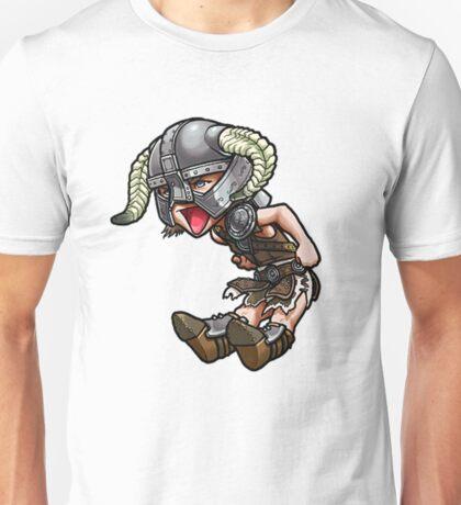 Chibi Dovakhin Unisex T-Shirt
